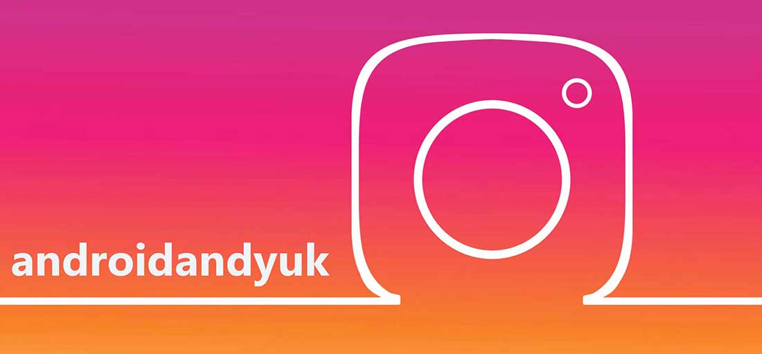 AndroidAndyUK is on Instagram